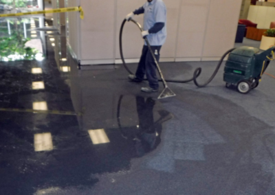 water-cleanup